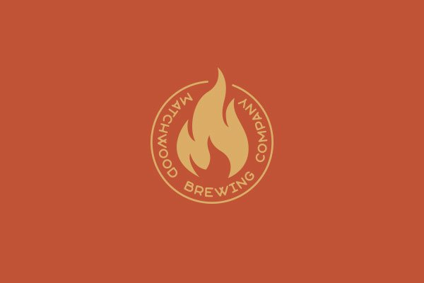 Matchwood Brewing Logo Icon