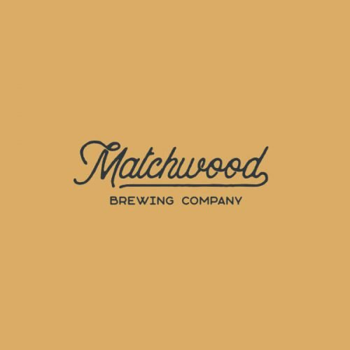 Matchwood Brewing Company Simple Logo