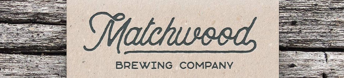 Matchwood Brewing Company logo