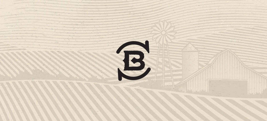 Blaker Brewing B Logo Icon