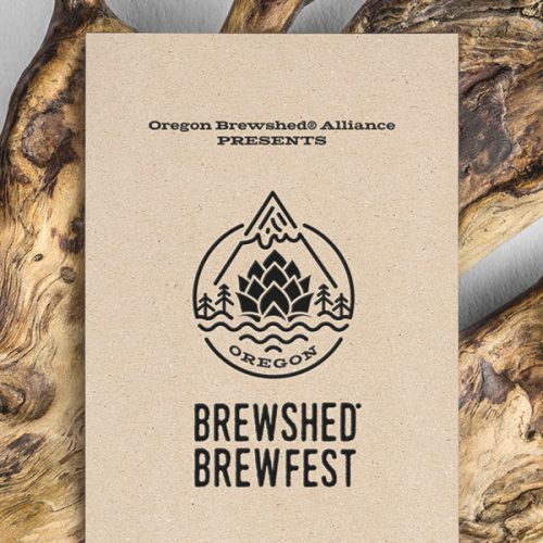 Brewshed Brewfest Book Cover
